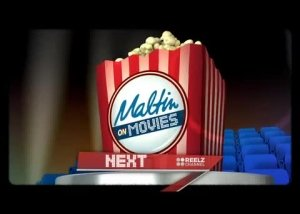 Reelz | Maltin On Movies Promo