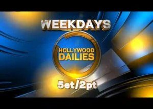 Reelz | Hollywood Dailies Image Promo