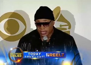 Reelz | Hollywood Dailies Grammys Promo