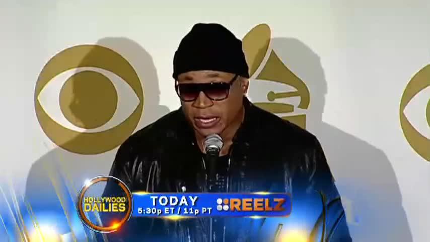 Reelz | Hollywood Dailies Grammys Promo