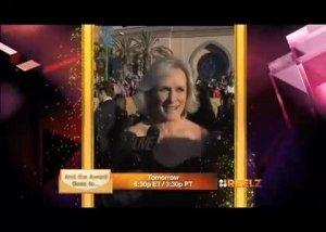 "Reelz | Academy Awards ""Meet The Nominees"" Promo"