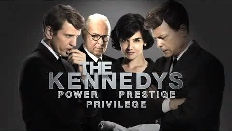 Reelz | Kennedys In Culture Promo