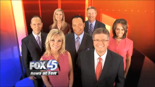 WBFF TV   News Image Promo