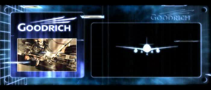Goodrich Aerostructures