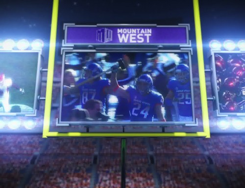 Mountain West Conference | Football