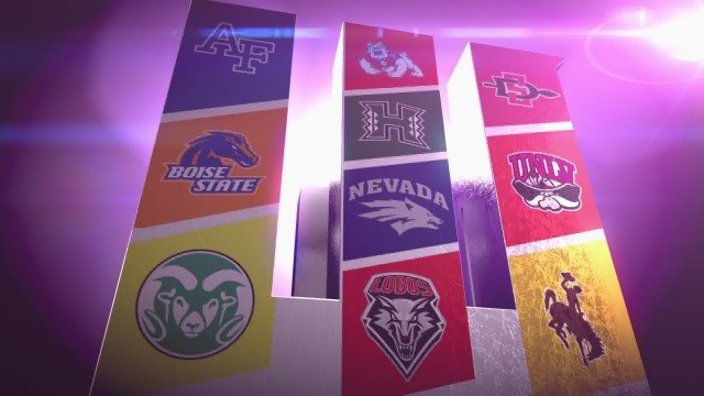 The Mountain West
