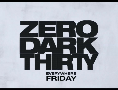 Reelz | Zero Dark Thirty Promo