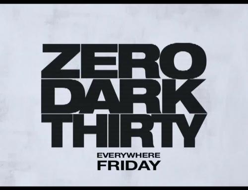 Reelz | Zero Dark Thirty Promo