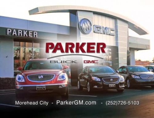 Parker Buick GMC | Commercial