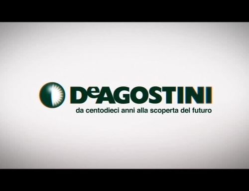 The De Agostini Group | Promotional Video