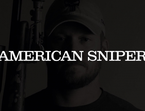 American Sniper | Forged.com | Theatrical Promotional Spot