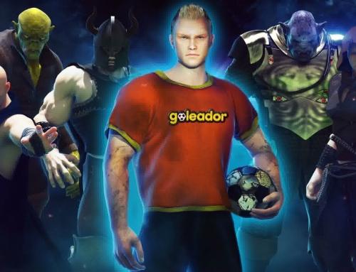 Goleador | Commercial