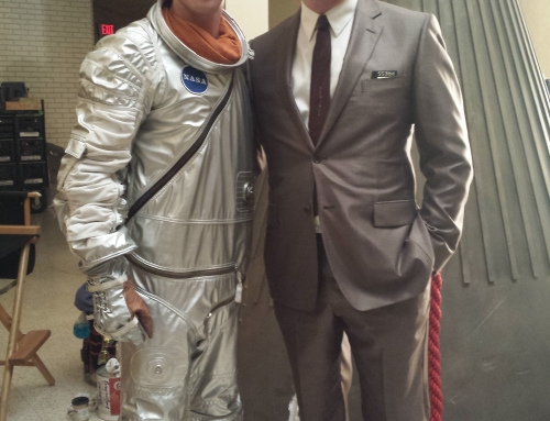 Astronaut Wives Club | Marc & Bret Harrison