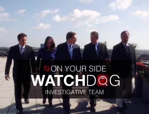 WZZM TV | Grand Rapids, MI – News Image Promo