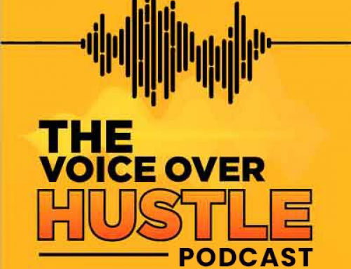 Interview | The Voiceover Hustle