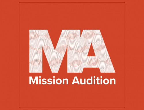 Interview | Mission Audition